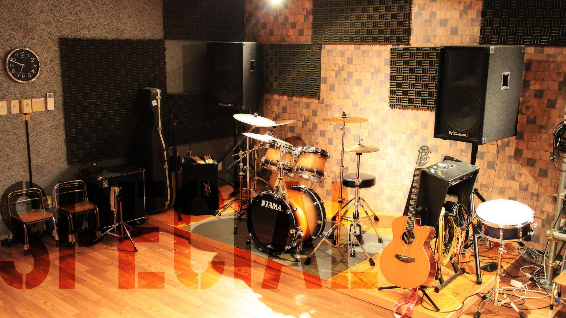 スタジオ ギャルド